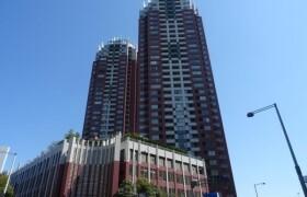 3LDK Apartment in Daiba - Minato-ku