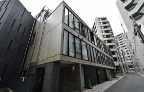 涩谷区恵比寿-2LDK公寓