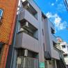 在大阪市西成区购买楼房(整栋) 公寓大厦的 内部