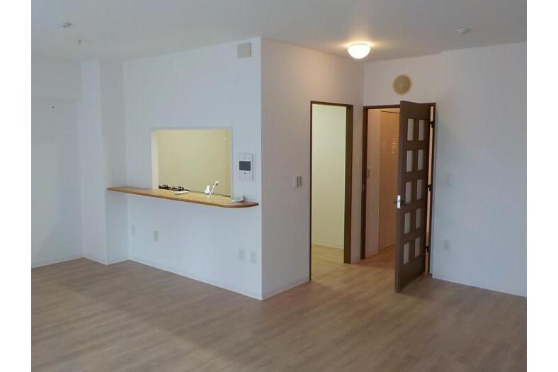 1LDK Apartment to Rent in Tachikawa-shi Room