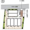 在練馬區內租賃1K 公寓 的房產 地圖
