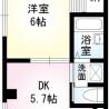 1DK マンション 江東区 外観