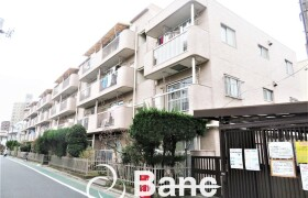 2LDK {building type} in Nukui - Nerima-ku