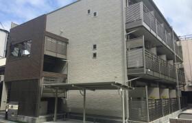 1K Mansion in Kasugadenaka - Osaka-shi Konohana-ku