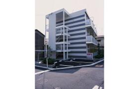 1K Mansion in Akatsukicho - Moriguchi-shi
