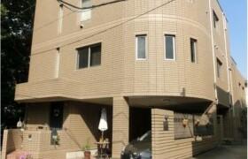 世田谷区中町-2LDK公寓大厦