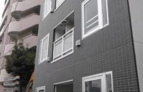 Whole Building Apartment in Kamiikedai - Ota-ku