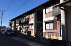 茅ヶ崎市 柳島 2LDK アパート
