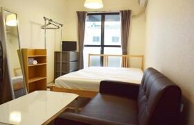 1R Apartment in Nishishinsaibashi - Osaka-shi Chuo-ku