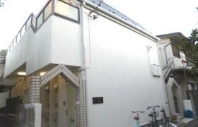 1R Apartment in Hatanodai - Shinagawa-ku