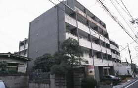 1K Mansion in Chuo - Nakano-ku
