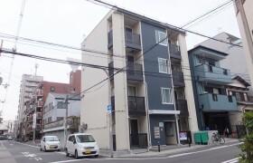 堺市堺区 材木町西 1K マンション