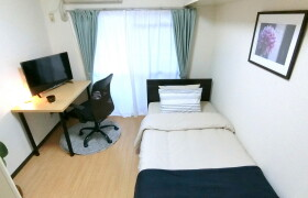 1R Mansion in Tarumachi - Yokohama-shi Kohoku-ku