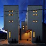 2LDK House