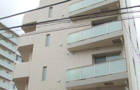 目黒区中央町-1DK公寓大厦