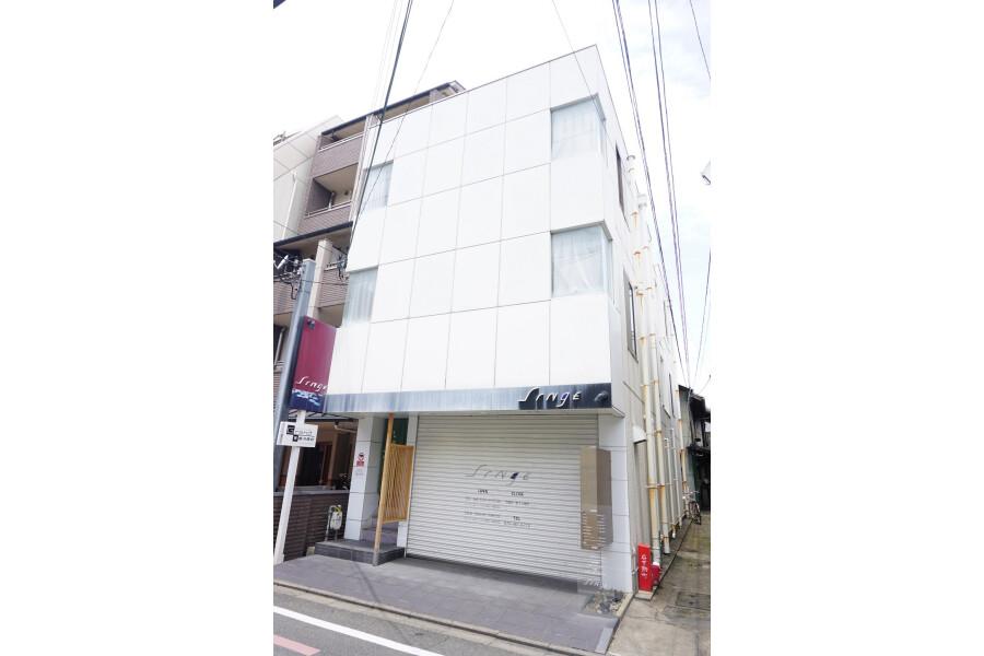 1R Apartment to Rent in Kyoto-shi Shimogyo-ku Exterior
