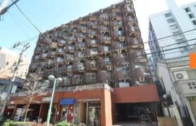 横濱市中區若葉町-1R{building type}