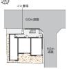 1K Apartment to Rent in Edogawa-ku Map