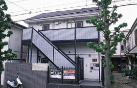 1K Apartment in Inaricho - Kawagoe-shi