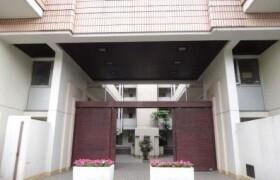 3DK Apartment in Okura - Setagaya-ku