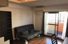 1R Apartment in Hanakumacho - Kobe-shi Chuo-ku