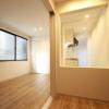 1DK Apartment to Rent in Ota-ku Bedroom