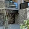 1LDK Apartment to Rent in Shinjuku-ku Outside Space