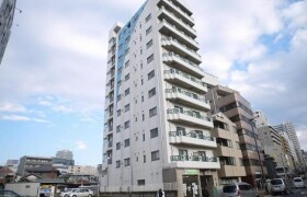 2LDK Apartment in Honcho - Funabashi-shi