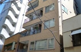 2LDK Apartment in Nihombashiningyocho - Chuo-ku
