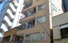 中央区日本橋人形町-2LDK公寓大厦