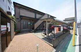 1SK Apartment in Mure - Mitaka-shi