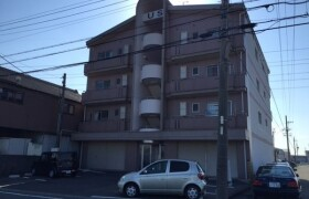 3K Mansion in Taketa - Yatomi-shi