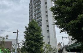 1DK {building type} in Kitashinjuku - Shinjuku-ku