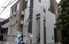 Whole Building {building type} in Megurohoncho - Meguro-ku