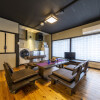 2DK House to Rent in Taito-ku Living Room