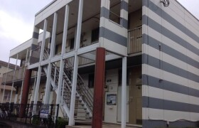 1K Apartment in Sengencho - Higashikurume-shi