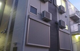 豊島区 南池袋 1R アパート