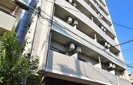 北區志茂-1K公寓大廈