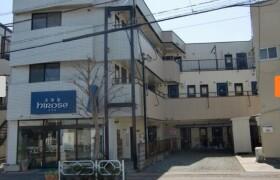 1R {building type} in Katakuramachi - Hachioji-shi