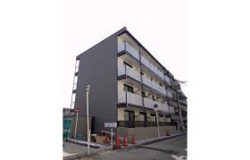 1K Mansion in Shojakuhommachi - Settsu-shi
