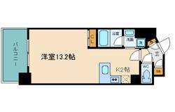 1K Apartment in Kitakyuhojimachi - Osaka-shi Chuo-ku