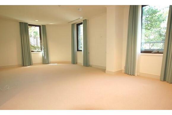 4LDK Apartment to Rent in Shibuya-ku Interior