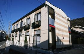 広島市東区 戸坂惣田 1K アパート