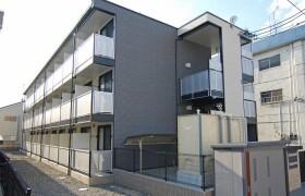 1K Mansion in Kamiasada - Hamamatsu-shi Naka-ku