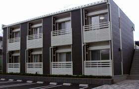 福岡市西区 富士見 1K アパート