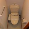 1K Apartment to Rent in Funabashi-shi Interior