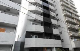 1SLDK Apartment in Nakameguro - Meguro-ku