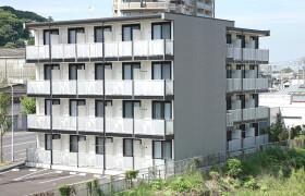北九州市若松区 白山 1K アパート