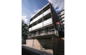 1K Mansion in Yamamotodori - Kobe-shi Chuo-ku