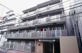 涩谷区宇田川町-1K公寓大厦